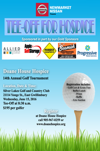 NEWMARKET NISSAN presents 