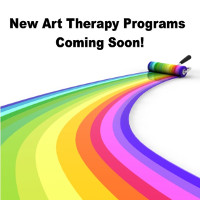 NEW ART THERAPY GROUPS COMING SOON! (stay tuned)