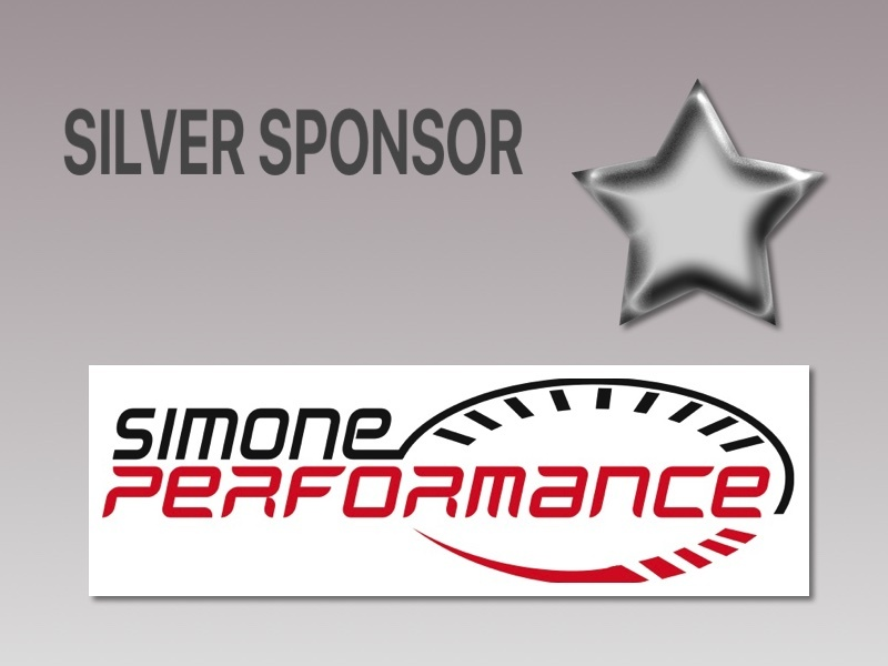 Our Thanks to our Silver Level Sponsor